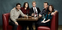 Le quiz série du mardi : How I Met Your Mother